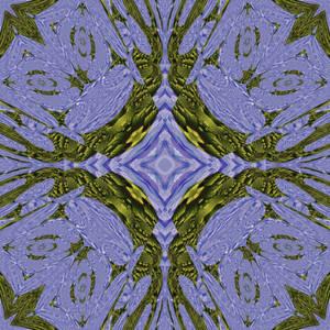 glass island weave