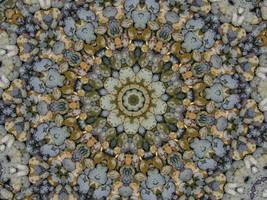 beach pebble mantra 1 by scottVee
