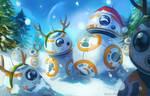 BB-8 Christmas