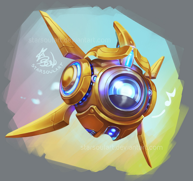 Probius By Starsoulart On Deviantart Collaborative list created by player votes. probius by starsoulart on deviantart