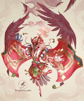 Karasu Tengu Kabuki