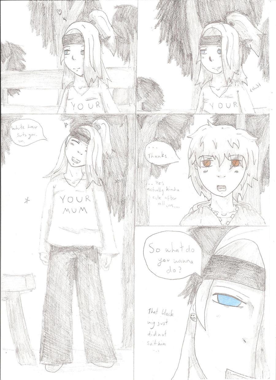 SasoDei Superheroes Ch2 Pg 6 by AkatsukiMemberWoolfy
