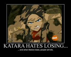 Avatar Motivator 4 by Kataang6201