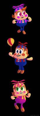 Balloon Kids