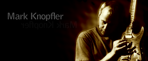 Mark Knopfler by Robbanmurray
