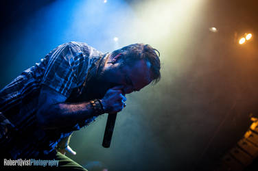 Death Destruction - Gothenburg Sound Festival by Robbanmurray