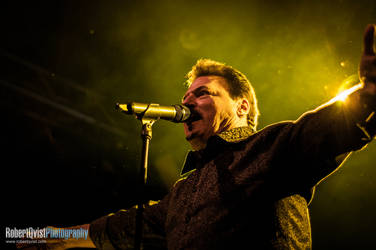 Bobby Kimball @ Sticky Fingers by Robbanmurray