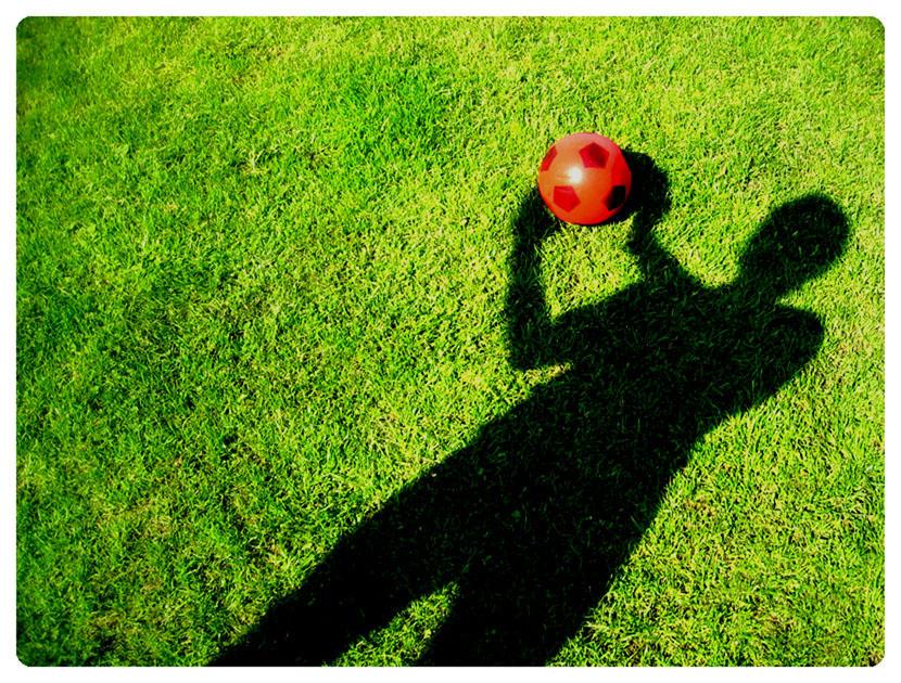 Pass the Ball by NinjaJedi