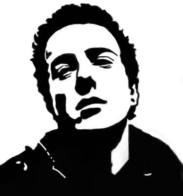 Joe Strummer 2 by CrisM1A1 on DeviantArt