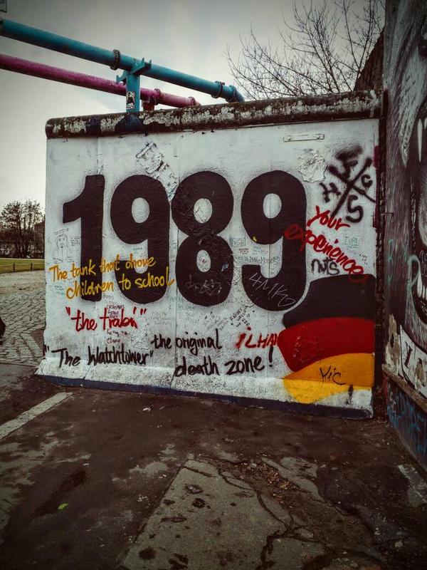 Berlin I by primulom