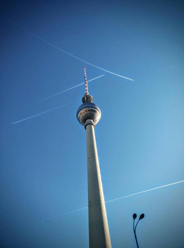 Berlin II by primulom