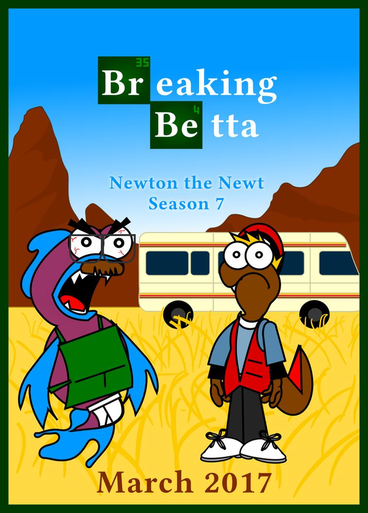 Season 7 Promo by newtonthenewt