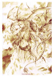 Dance with Dragons Daenerys