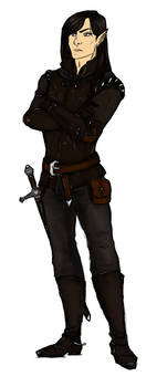 Reinar_Nilfgaard_leather_armor