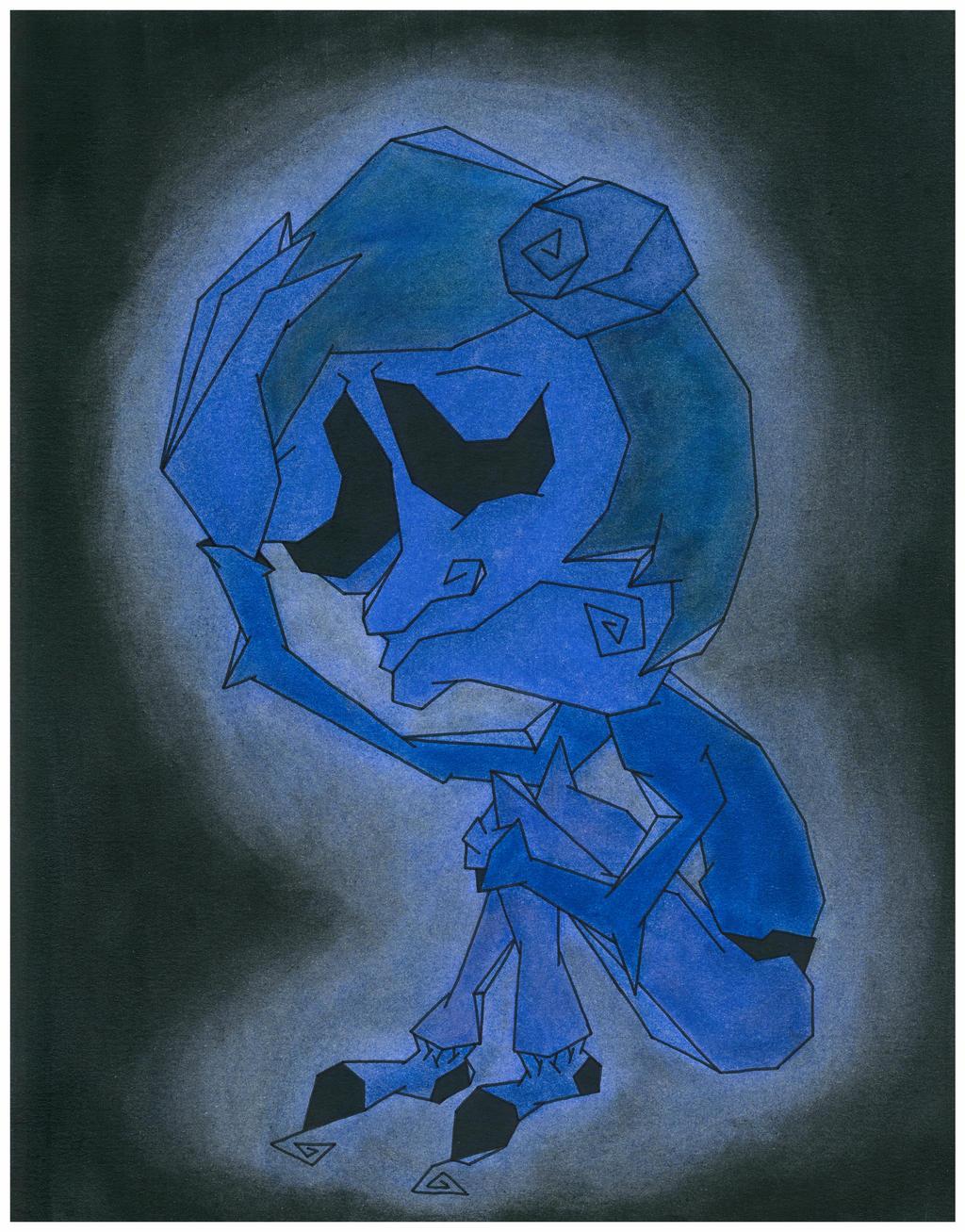 Despair by Morebud
