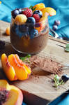 The most healthy chocolate dessert ever!