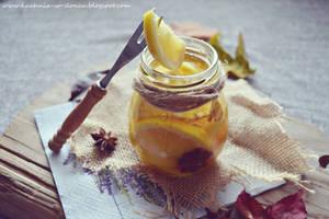 Spicy lemons