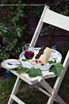 Garden date by SunnySpring