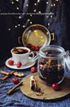 November tea days