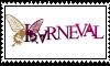 Karneval Stamp by xXCrazyBunnyXx