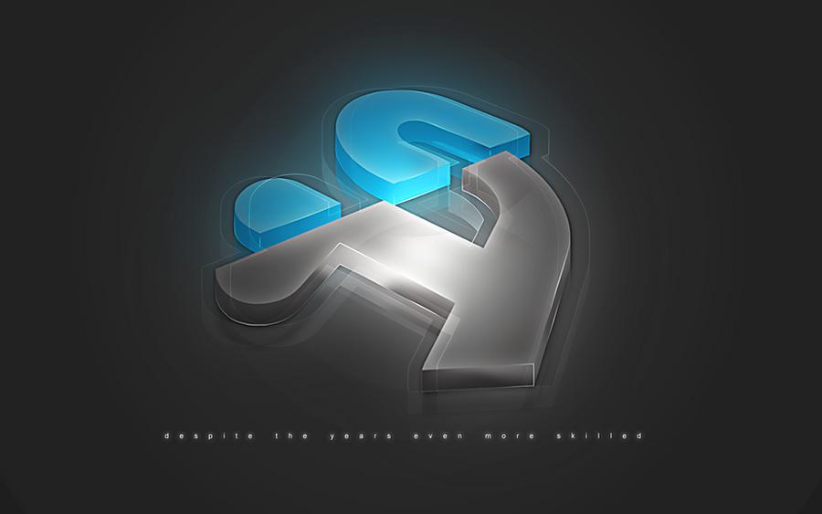 SA Logo Wallpaper by SAFabio on DeviantArt