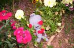 Duty mode Gir - crochet doll
