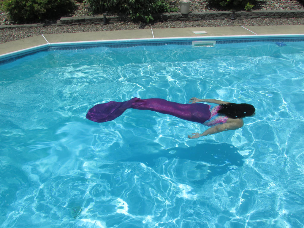 Mermagica Mermaid Tail by MysticSkullivine