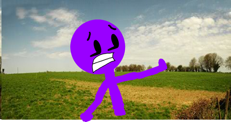 A. Purple by KeithKash