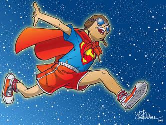 My Hero Self by DejaRico