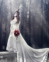 The Corpse Bride by ChieuMua