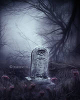 Abandoned Grave by ChieuMua