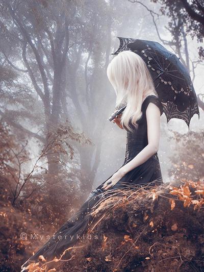 Autumn Breeze by Mysterykids