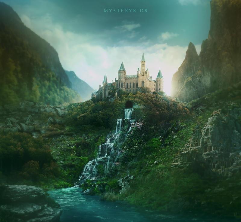 Kingdom by Mysterykids