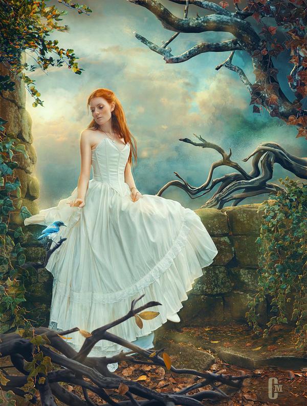 Last Fairytale by Mysterykids