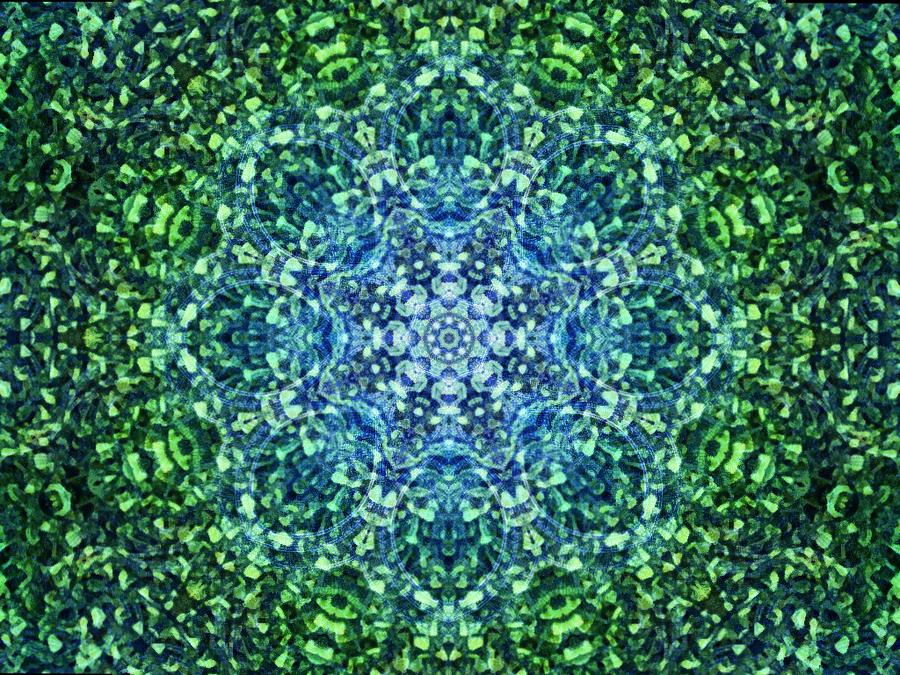 kaleidoscopio 25-01 by PadmaPhala