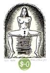 Erotic Exlibris 02