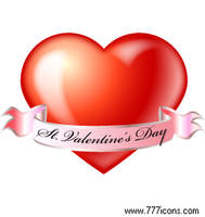 Valentines_Day by LargeIcons