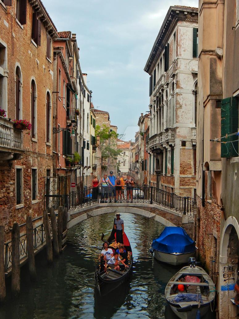 Venezia by minischankie