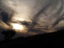 another sky by memysandi