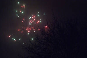 Glittering sky 1 by DevilKaito