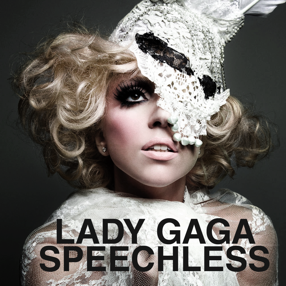 Lady GaGa - Speechless by other-covers