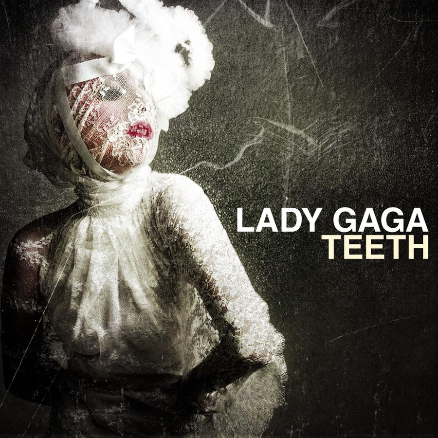 Lady Gaga Teeth By Other