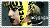 Lady GaGa Stamp 2 by other-covers