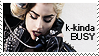 Lady GaGa Stamp 3 by other-covers