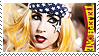 Lady GaGa Stamp 4 by other-covers