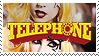 Lady GaGa Stamp 5 by other-covers