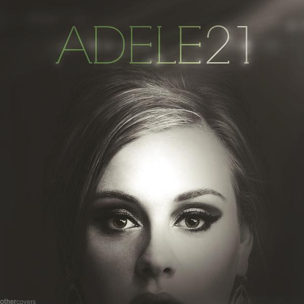 Adele - 21 Deluxe Edition