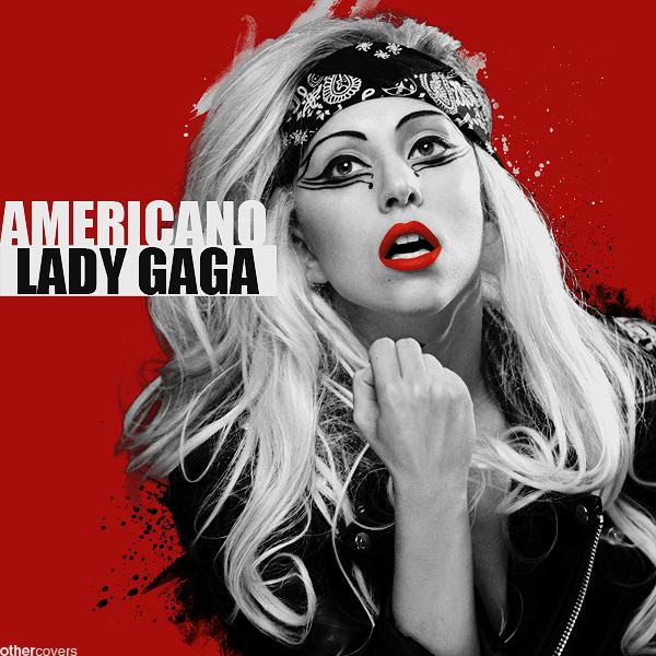 Lady gaga americano zumba - e07