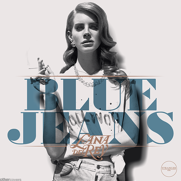 Lana Del Rey - Blue Jeans by other-covers