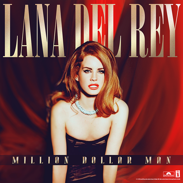 Lana Del Rey - Million Dollar Man by other-covers on ...